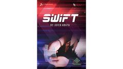 Swift (Gimmicks and DVD) by Jofer Abata