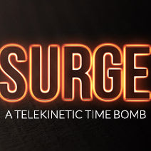 Surge by Mickael Chatelain and Ellusionist