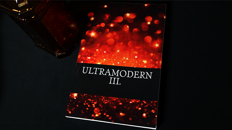 Ultramodern III (Limited Edition) by Retro Rocket