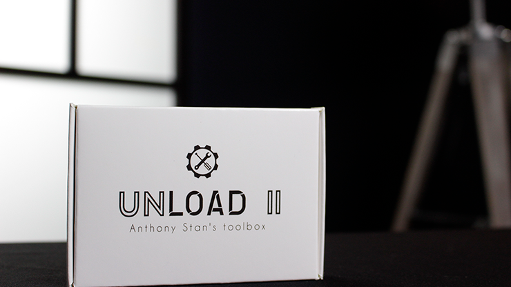 UNLOAD 2.0 by Anthony Stan and Magic Smile Productions