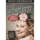 Wowlett by RSVP Magic - Mystique Factory Magic