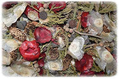 Holiday Potpourri Blends