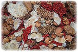 Irish Mocha Coffee Potpourri - YankeeScents Potpourri - 1