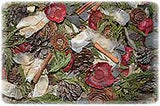 Country Christmas Potpourri - YankeeScents Potpourri - 1