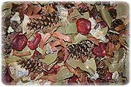 Highland Heather Potpourri