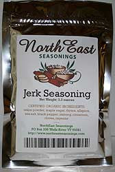 Organic Jerk Seasoning - YankeeScents Potpourri