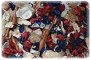 Fourth of July Potpourri - YankeeScents Potpourri - 1