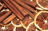 Orange-Cinnamon Twist Fragrance Oil - YankeeScents Potpourri - 1