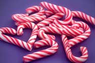 Peppermint Stick Fragrance Oil - YankeeScents Potpourri - 1