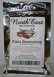 Organic Pizza Seasoning - YankeeScents Potpourri