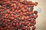Rose Hips (whole) - YankeeScents Potpourri - 1