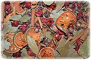 Watermelon Potpourri