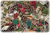 White Christmas Potpourri