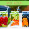 Jen's 5 Favourite Water Infusions