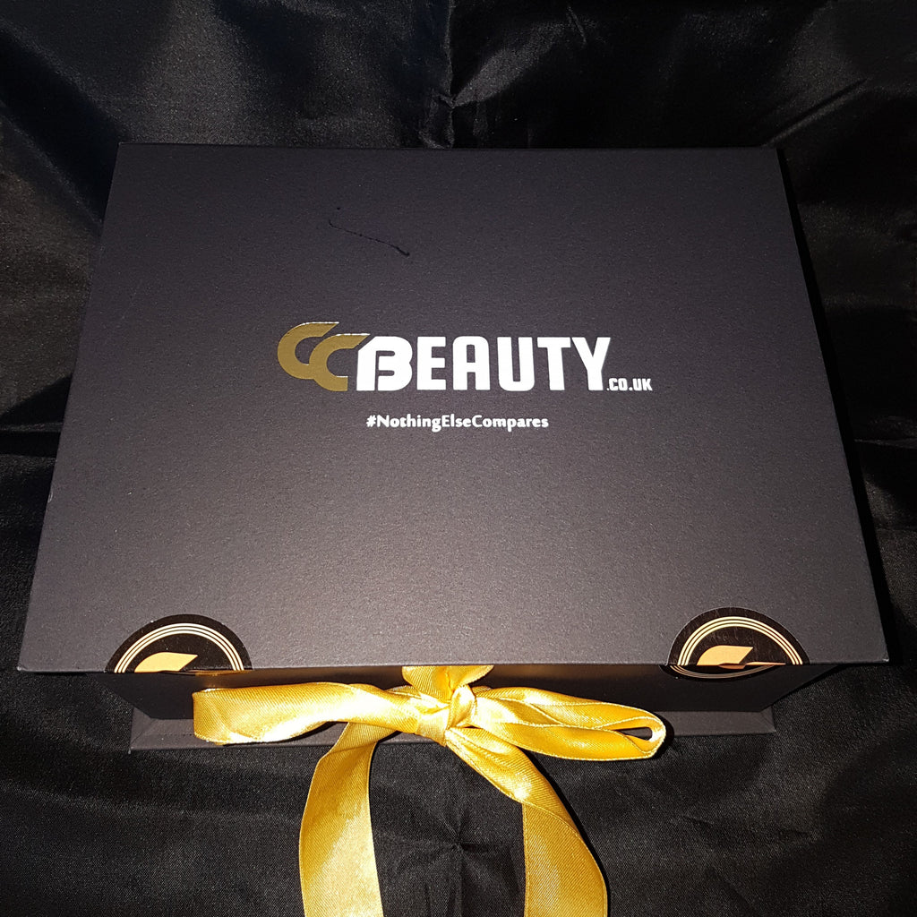 CC Beauty Box- November Edition (SOLD OUT)
