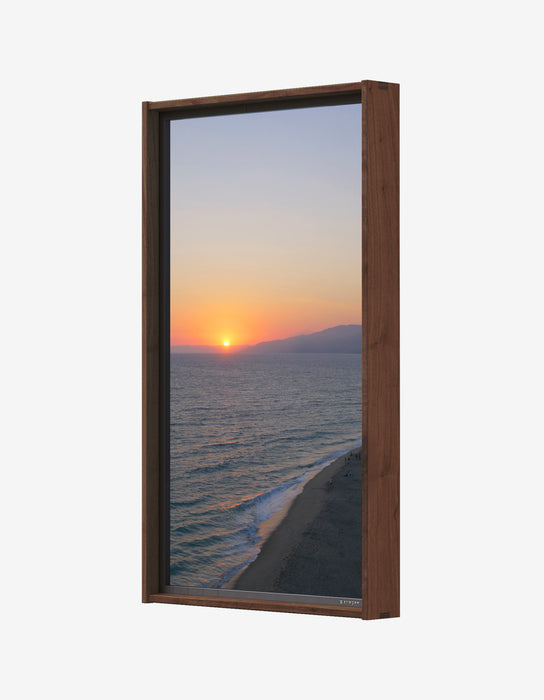 Atmoph Window 2 [Wood]
