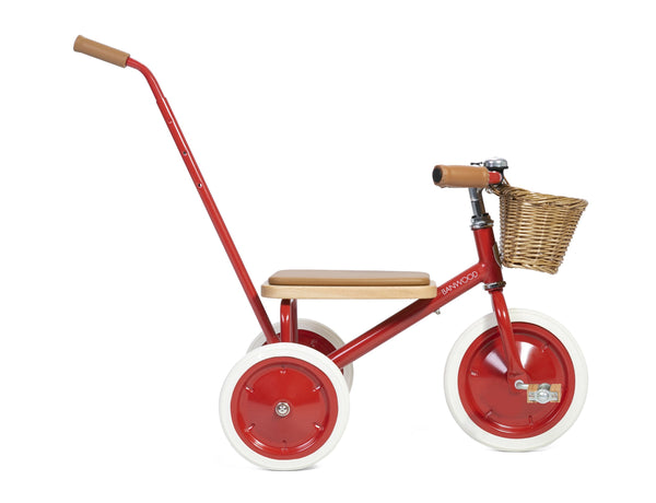 Banwood Trike - Various Colours Tricycle Banwood