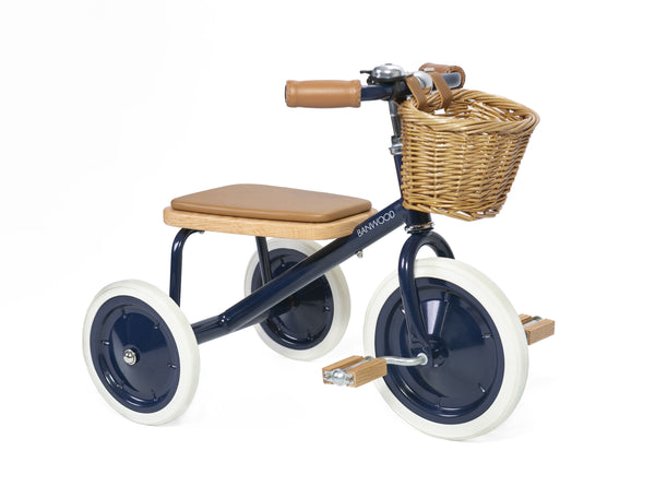 Banwood Trike - Various Colours Tricycle Banwood Navy