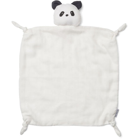 Panda Cuddle Cloth Teddy Liewood