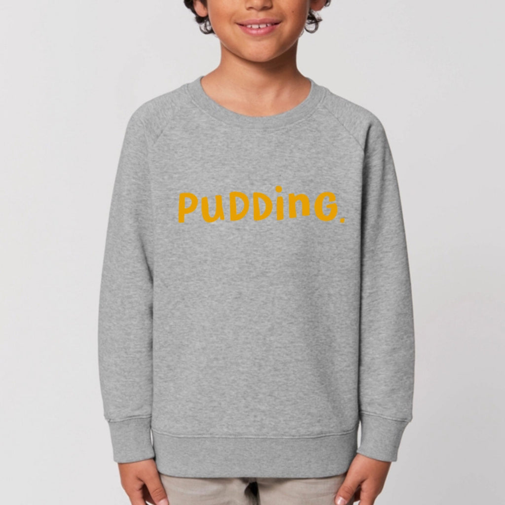 Pudding Sweater Clothing West Stanton