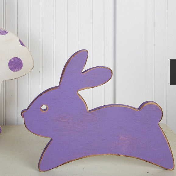 Jumping Rabbit - 2 Sizes