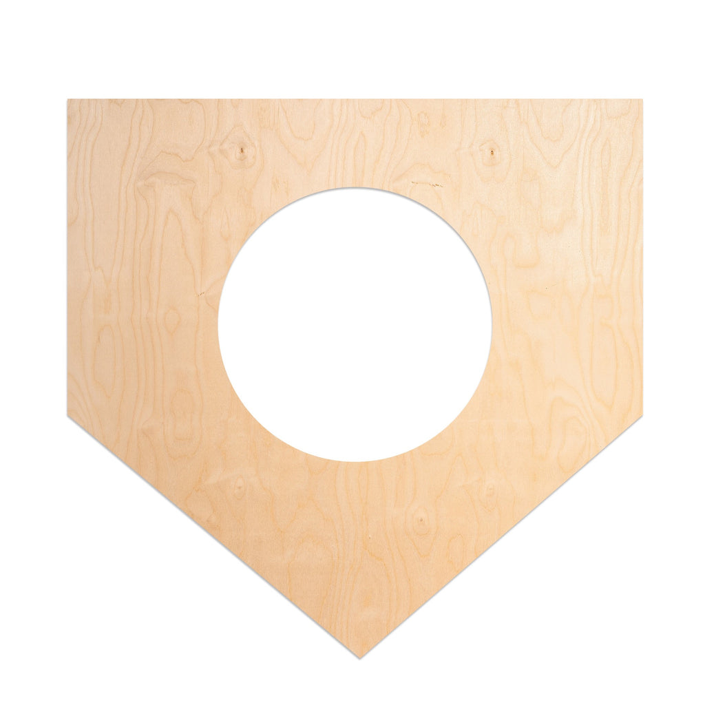 Home Plate Base