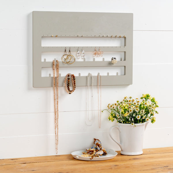 Jewelry Organizer Kit