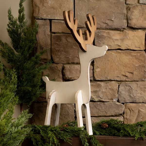 Standing Reindeer Kit - 2 Sizes