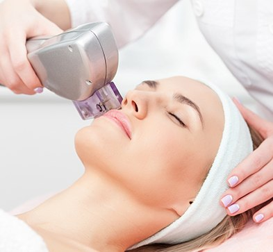 Laser Skin Treatment Series: Nonablative Resurfacing Lasers