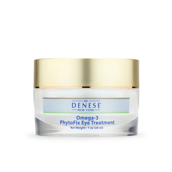 Dr. Denese Omega-3 PhytoFix Eye Treatment 1oz