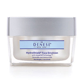Dr. Denese HydroShield® Face Emulsion-1.7oz