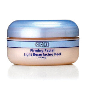 Firming Facial Light Resurfacing Peel   2 oz.