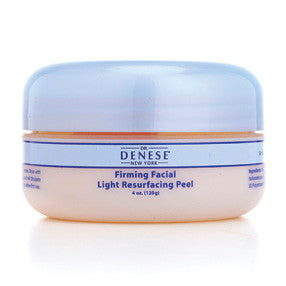 Firming Facial Light Resurfacing Peel 4oz