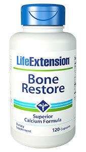 Life Extension Bone Restore