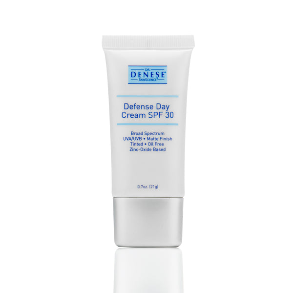 Dr. Denese SPF 30 Defense Day Cream 0.7 oz