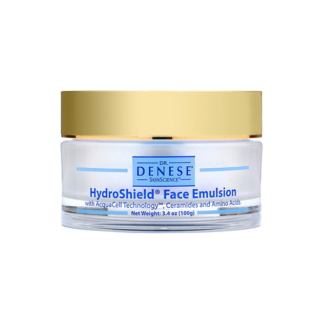 Dr. Denese HydroShield® Face Emulsion