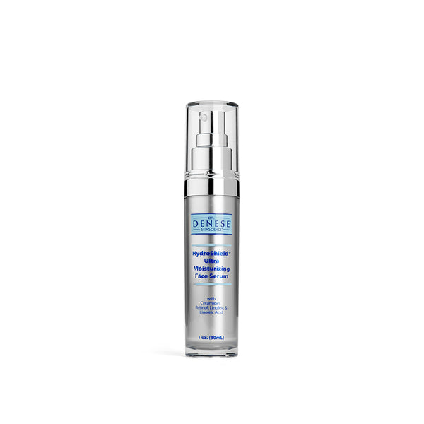 Dr. Denese HydroShield® Ultra Moisturizing Face Serum - 1 fl. oz