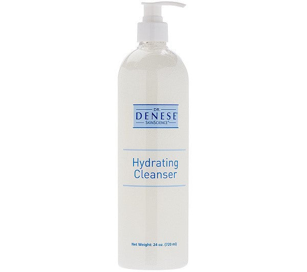 Dr. Denese Hydrating Cleanser 24 oz.