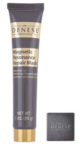 Dr. Denese Firming Facial Black Magnetic Mask