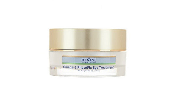 Dr. Denese Omega-3 PhytoFix Eye Treatment 0.5oz