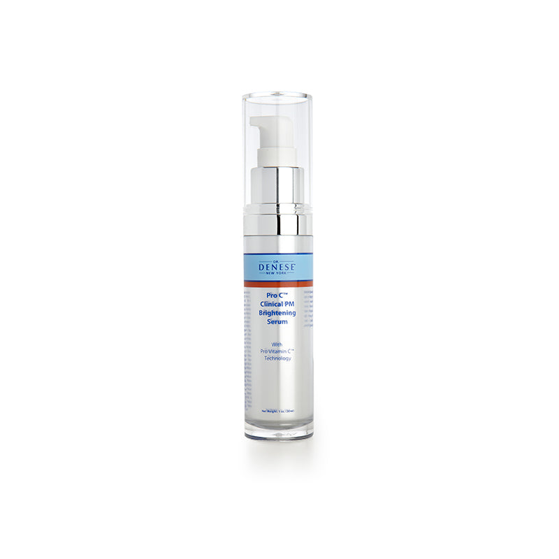 Dr. Denese Pro C Clinical PM Brightening Serum