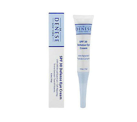 SPF 30 Defense Eye Cream 0.5 oz
