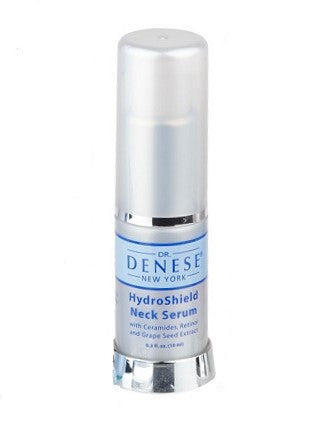 Dr. Denese HydroShield® Neck Serum - 0.3 fl. oz