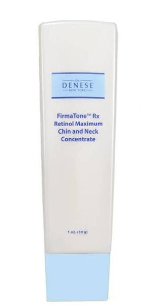 Firmatone Rx Retinol Maximum Chin and Neck Firming Serum