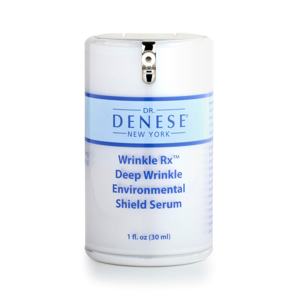 Wrinkle Rx Deep Wrinkle Environmental Shield