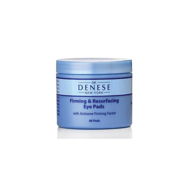Dr. Denese Firming & Resurfacing Eye Pads