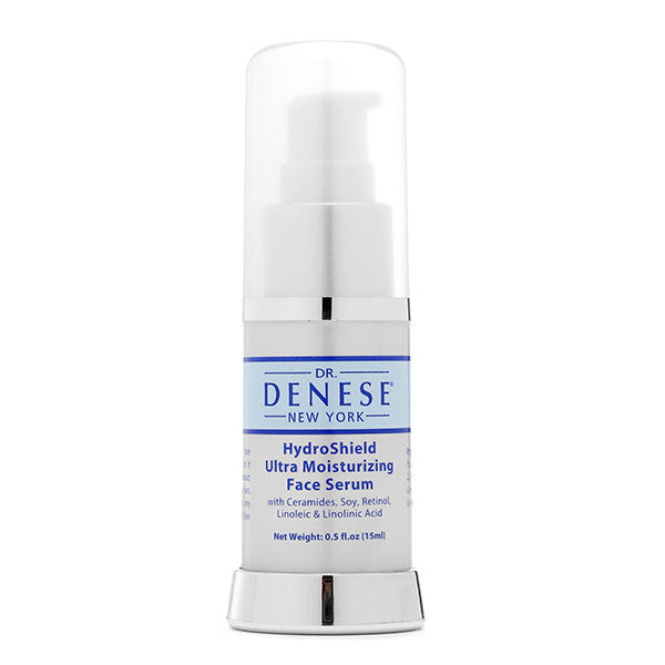 Dr. Denese HydroShield® Ultra Moisturizing Face Serum - 0.5 fl. oz