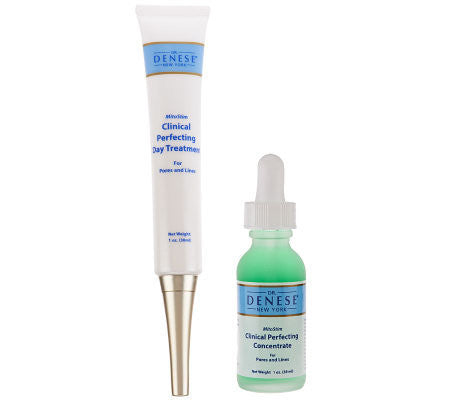 Dr. Denese Mitostim Clinical Skin Perfecting Duo