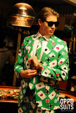 Suit Poker Face - OppoSuits - 4