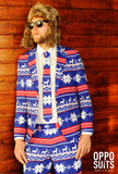 Suit The Rudolph - OppoSuits - 5